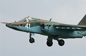 su-25 for sale