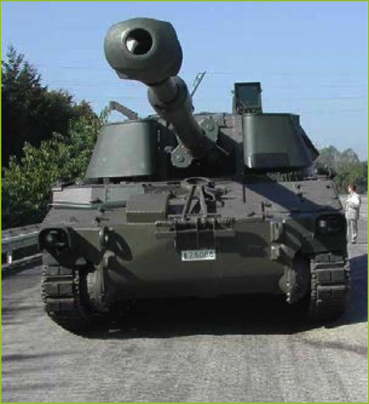 howitzer-m109